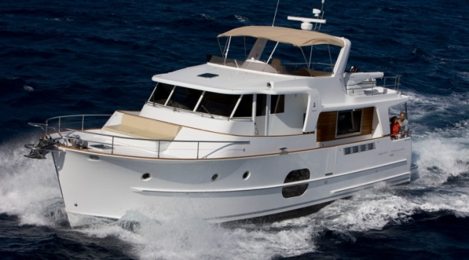 Swift Trawler 44 и Swift Trawler 52