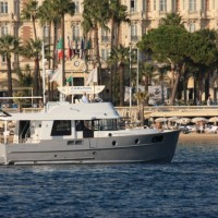 Яхта Beneteau Swift Trawler 44 - carlton