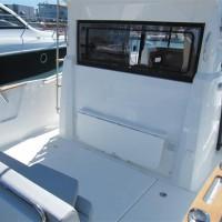 Beneteau Barracuda 9 - салон