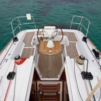 Парусная яхта Beneteau Oceanis 31