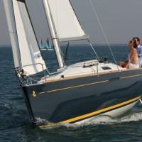 Парусная яхта Beneteau First 25S