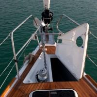 Парусная яхта Beneteau Oceanis 48