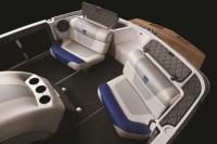 Катер-буксировщик для вейкбординга и водных лыж MasterCraft ProStar