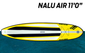 Доска Naish 2014 SUP Nalu Air 11'0