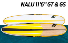 Доска Naish Nalu 11 6 GT GS