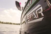 Катер-буксировщик для вейкбординга и водных лыж MasterCraft XStar