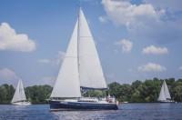 Парусная яхта Beneteau Oceanis 343