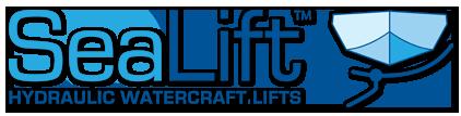 Гидравлическая платформа SeaLift - оборудование для яхты