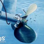 Ножи на вал Spurs - оборудование для яхты