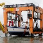Dusserldorf boot - Выставка яхт в Дюссельдорфе