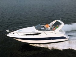 Bayliner 305 - навигация