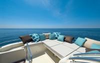 Яхта Beneteau Montecarlo 5s - хард топ