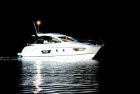 Моторная яхта Gran Turismo 40 премьера