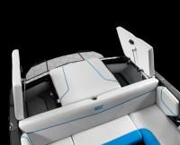 Моторный катер Mastercraft NXT22