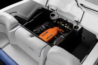 Моторный катер Mastercraft X26